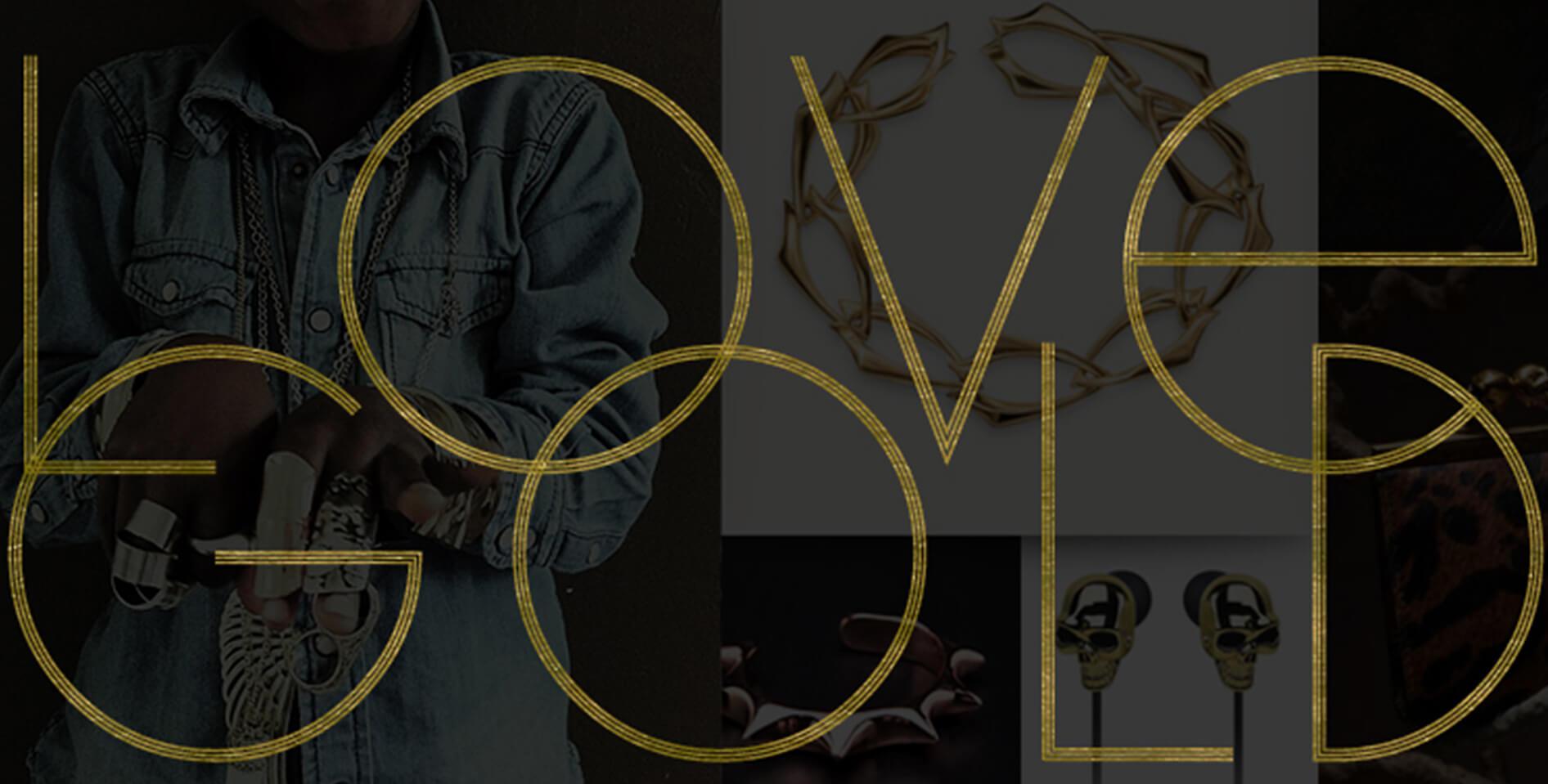 Love Gold Digital Ecosystem