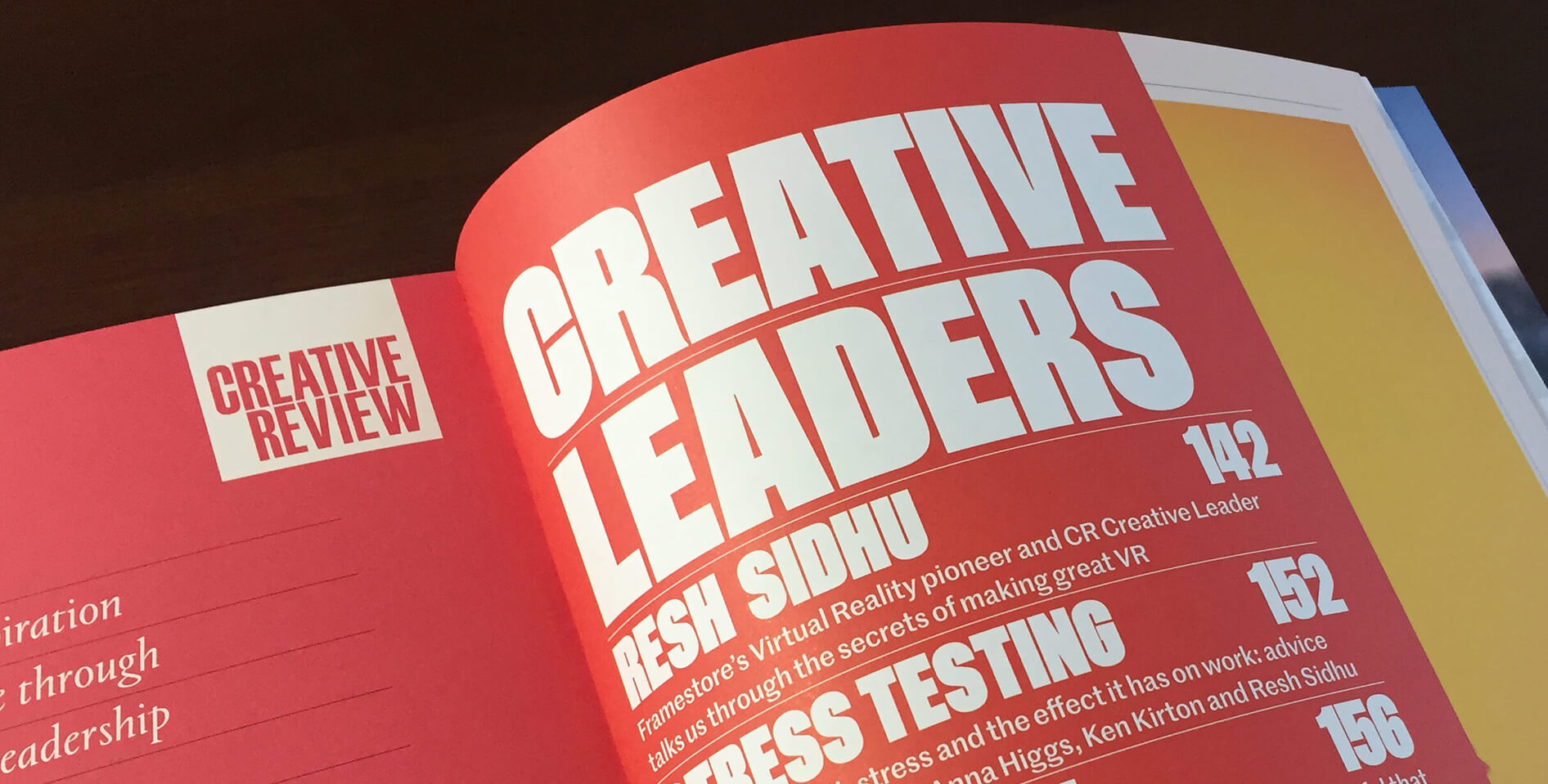 Top 50 Creative Leaders
