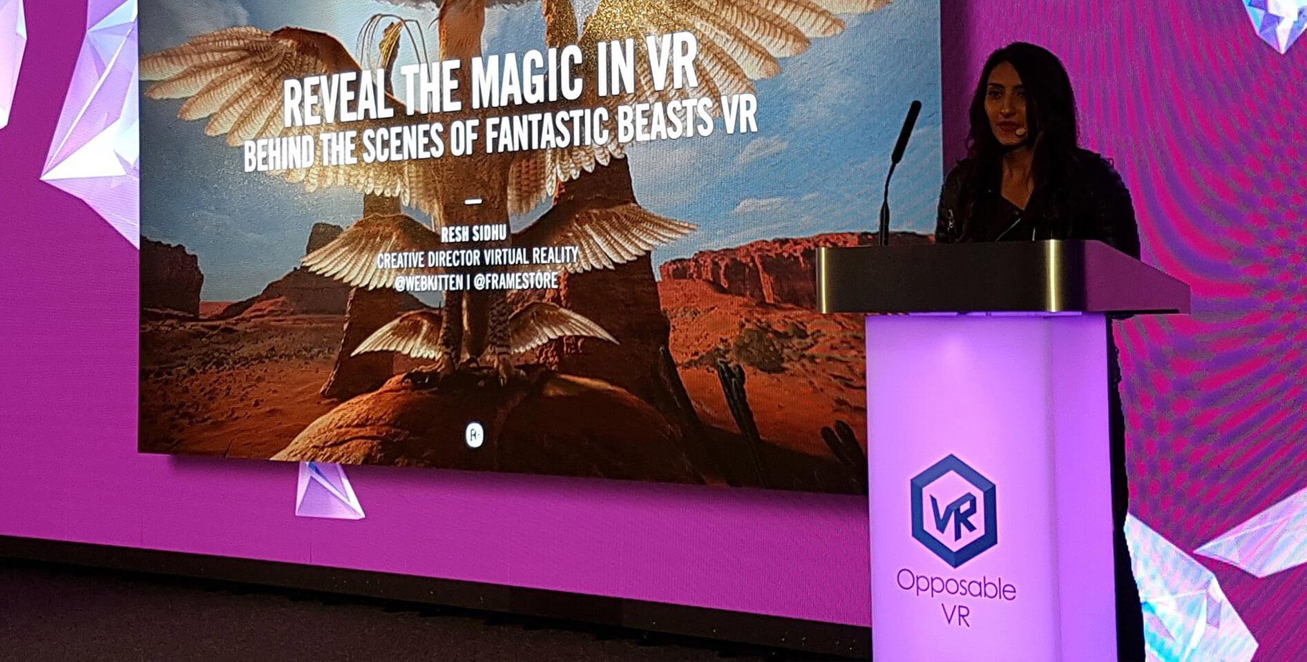 VR World Congress